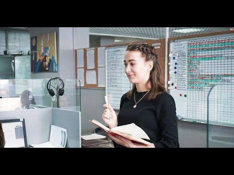 Business Life в лицах: сотрудники о работе в нашей компании