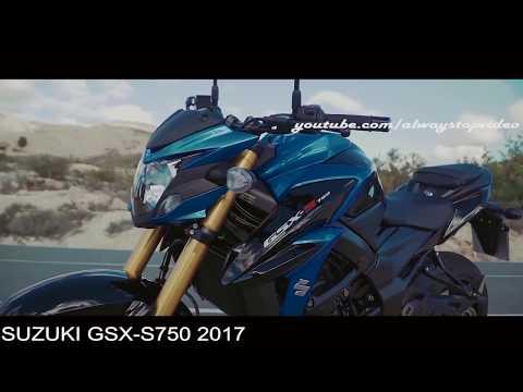 TOP 5 FASTEST NAKED BIKE 800CC 2017 | HD 720p