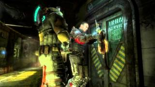 Dead Space 3: 2 Ways To Play Trailer