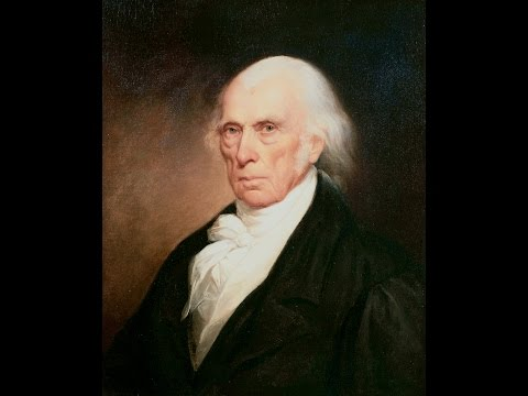 James Madison and the Constitution by Professor Jack N. Rakove
