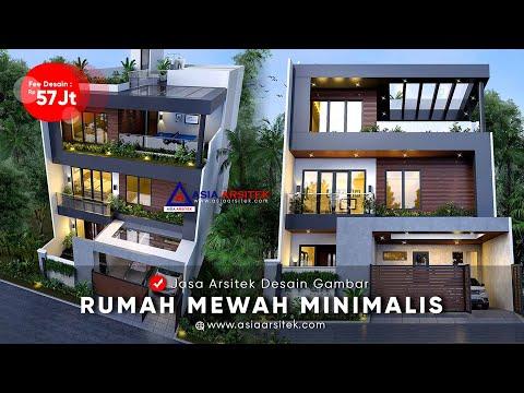 jasa-arsitek-:-desain-rumah-mewah-minimalis-3-lantai-ibu-sherlita-@menteng-dalam-jakarta-selatan