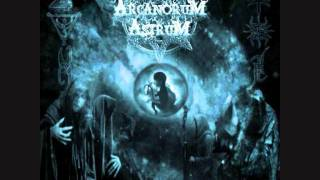 Arcanorum Astrum - Warrior Of Dark