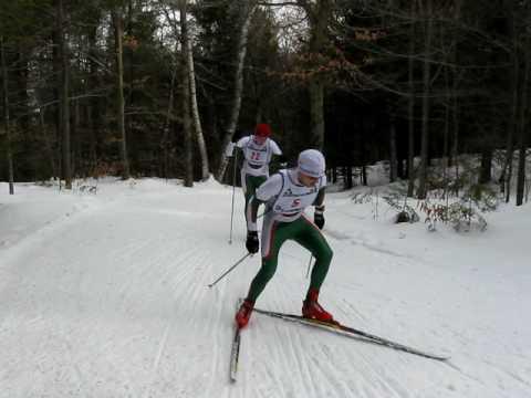 Saratoga Biathlon Mini-Marathon 09