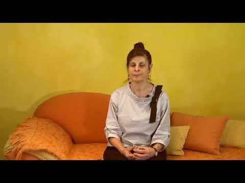 Meditationsausbildung Seelenanteile - Präsentation