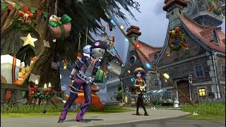 My Assassin Dance - Dragon Nest INA