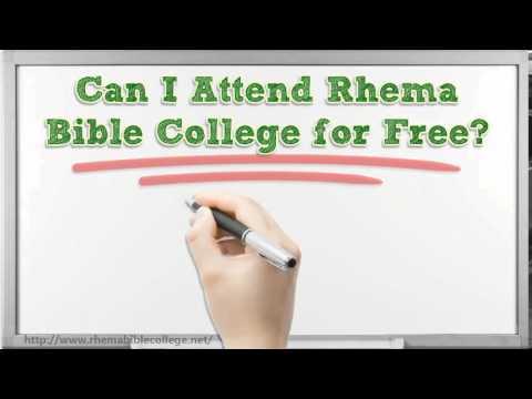 Rhema Bible College