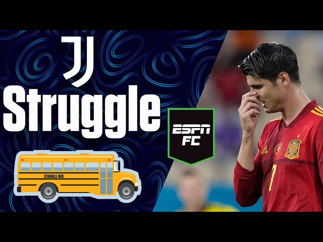 Juventus players already want to forget Euro 2020 | #Shorts | ESPN FC