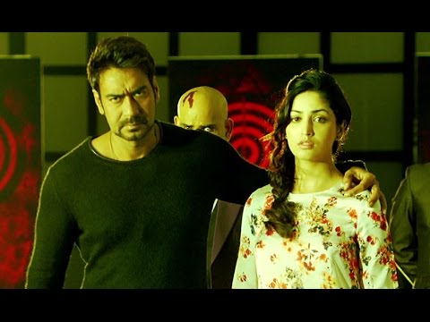 Ajay Devgn Wants To Date Yami | Action Jackson