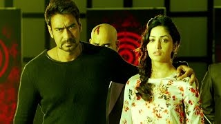 vuclip Ajay Devgn wants to date Yami | Action Jackson