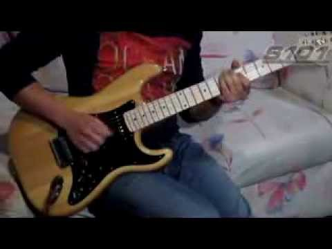 Stratocaster S101 Classic Series con Pastillas Powered by LACE y ...