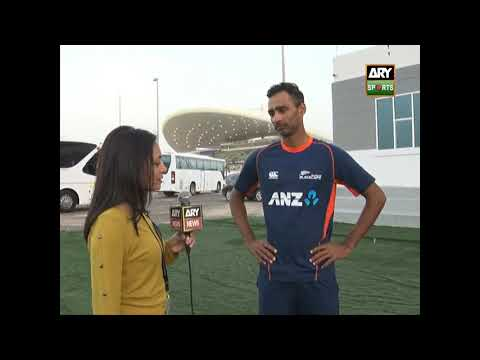 'When batting I try not to think of captaincy' Jeet Raval