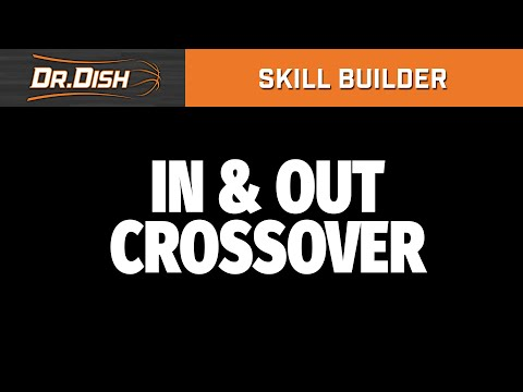Dr. Dish Skill Builder Workout: Isaiah Thomas In and Out Move