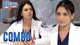 Médicos, línea de vida - C-05: Ana no acepta la administración de Regina | Las Estrellas