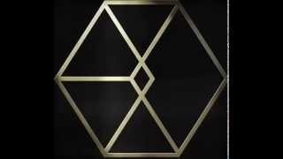 [MP3/DL] EXO- HURT (Korean Version)