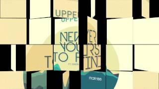 Uppercut Never Yours To Find feat Simon Romano (Mikel Curcio Dub Mix)