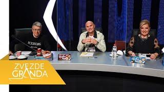 Zvezde Granda - Cela emisija 59 - ZG 2020/21 - 20.03.2021.