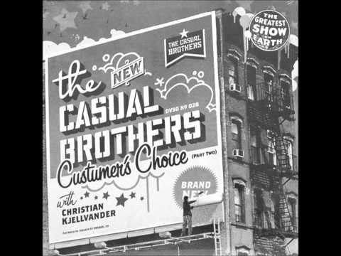 The Casual Brothers - A Bittersweet (Retrospective)