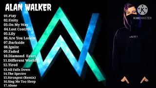 TOP MUSIC ALAN WALKER - FULL ALBUM 2020