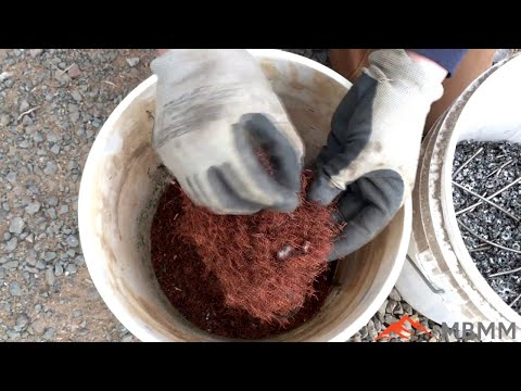 Copper Recovery from Electric Motors Using a Turn-Key Scrap Processor
