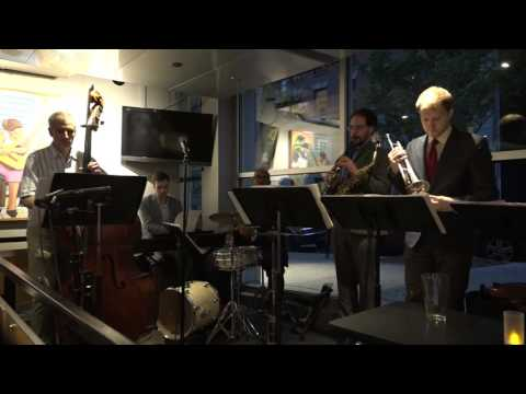 Black and Tan Fantasy NY Jazzharmonic trad-jazz sextet