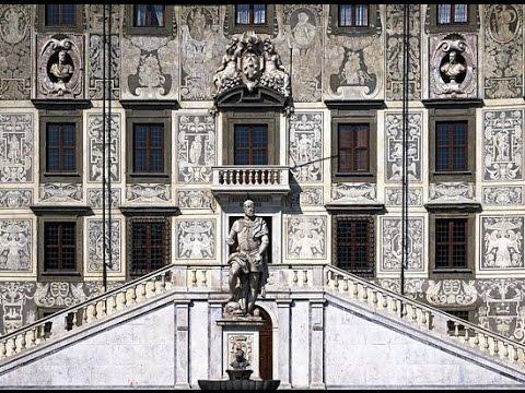 Documentario: Pisa città dei Miracoli