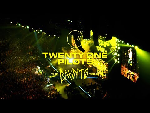 Twenty One Pilots - The Bandito Tour - Highlights (Tulsa)