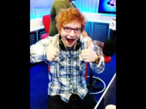 Ed Sheeran &Charlie Winston - My way