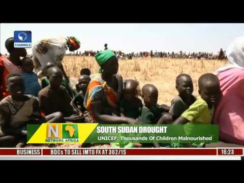 Network Africa: Polio Vaccination Campaign Targets Over 100m African Children