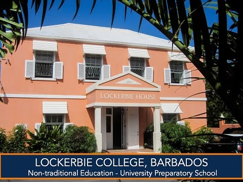 Lockerbie College Barbados