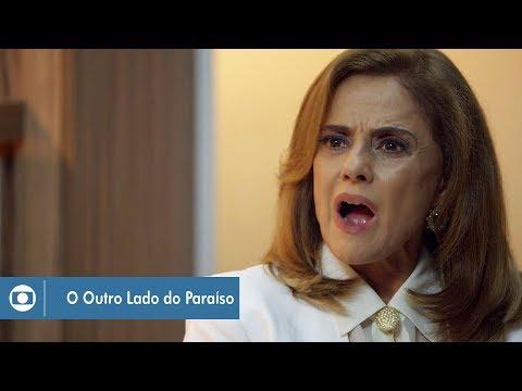 O Outro Lado do Paraíso: capítulo 74 da novela, terça, 16 de janeiro, na Globo