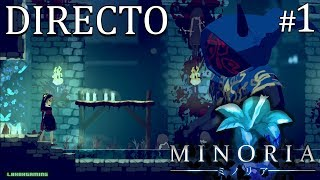 Vídeo Minoria