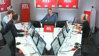 RTL Matin du 04 juin 2018