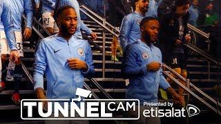🦈SHARKS vs WOLVES🐺 | TUNNEL CAM | City 3 - 0 Wolves