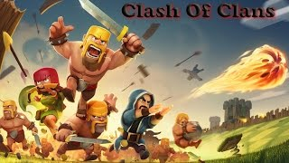 Clash of Clans Clan War 2 VICTORY