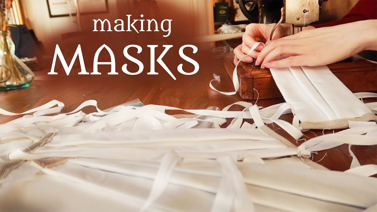 Which DIY mask pattern should you use? Even experts can't pick ...