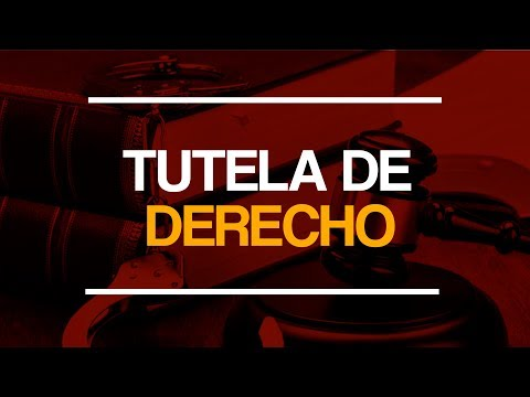 La denuncia (derecho penal) from YouTube · Duration:  3 minutes 44 seconds