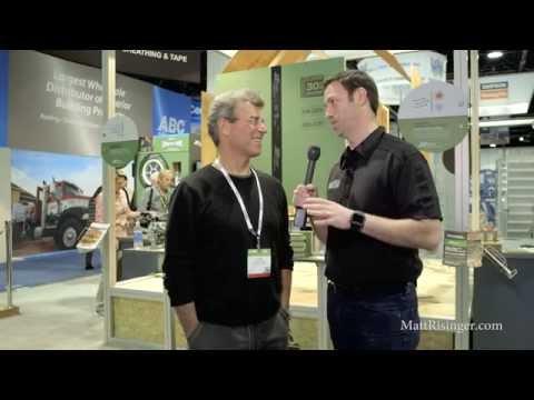 IBS 2015 - Childhood Hero Interview: Steve Thomas (Habitat for Humanity)