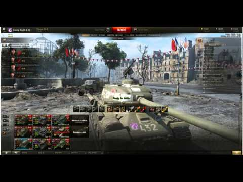 World Of Tanks IS-2 Berlin review & Gameplay