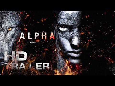 АЛЬФА ✩ Трейлер #1 (Коди Смит-МакФи, Экшен, Блокбастер, 2018)