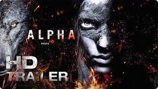 АЛЬФА — Русский трейлер (2018) [HD] Боевик / Доисторический Блокбастер (12+) | Fresh Кино Трейлеры