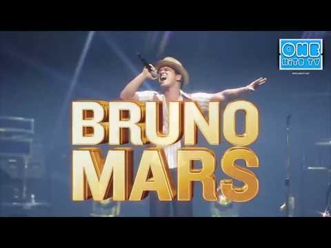 Bruno Mars en España Barcelona y Madrid Junio 2018