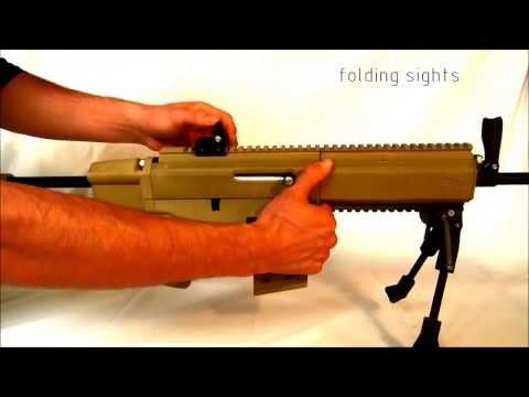 3D Printable Airsoft Gun: 12 Steps