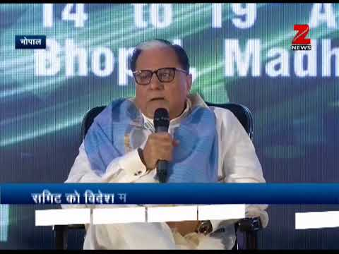 Watch: Dr Subhash Chandra addresses Indo-ASEAN Youth Summit (Part I)