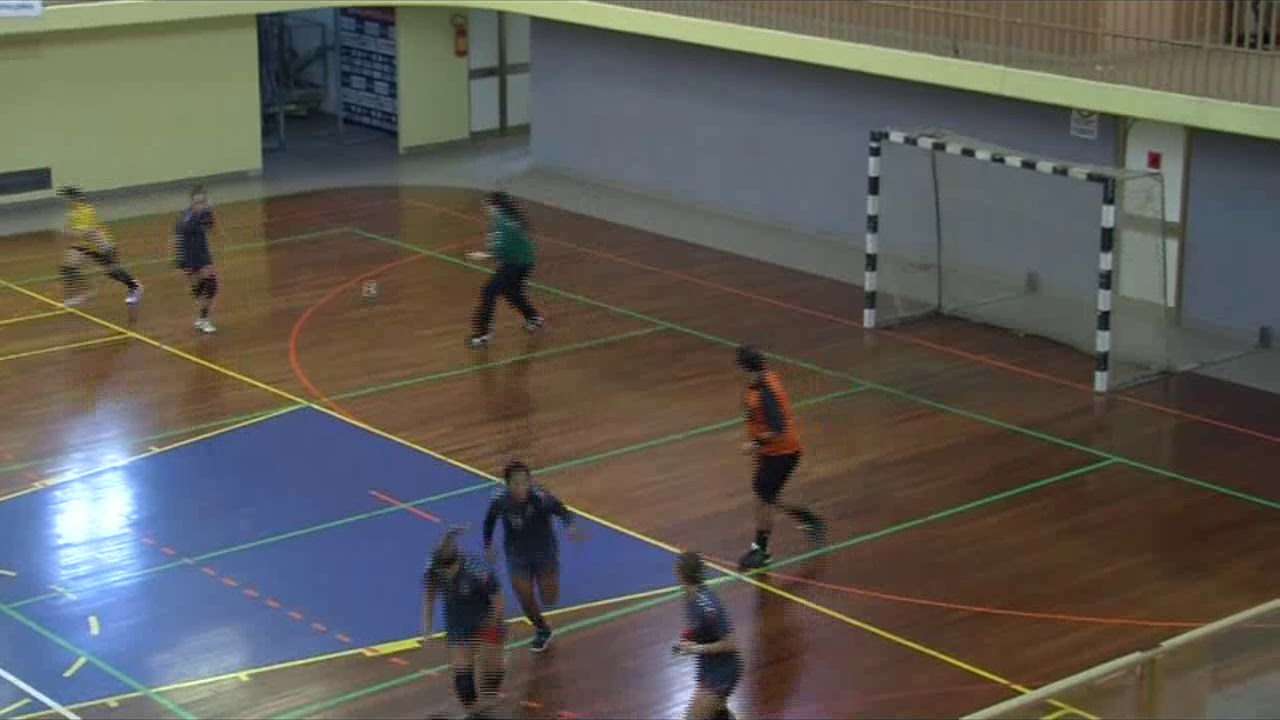 Serie A1F [3^]: Flavioni - Oderzo 24-36