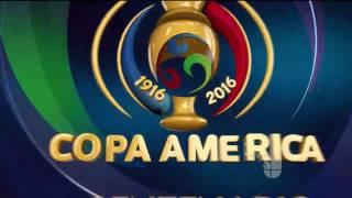 Llego la hora de la verdad, Chile vs Argentina en la final