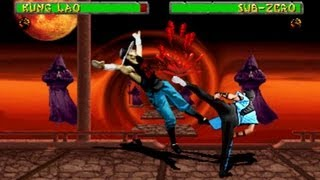 **Free Beat ** Flawless Victory - Mortal Kombat **With Download Link***