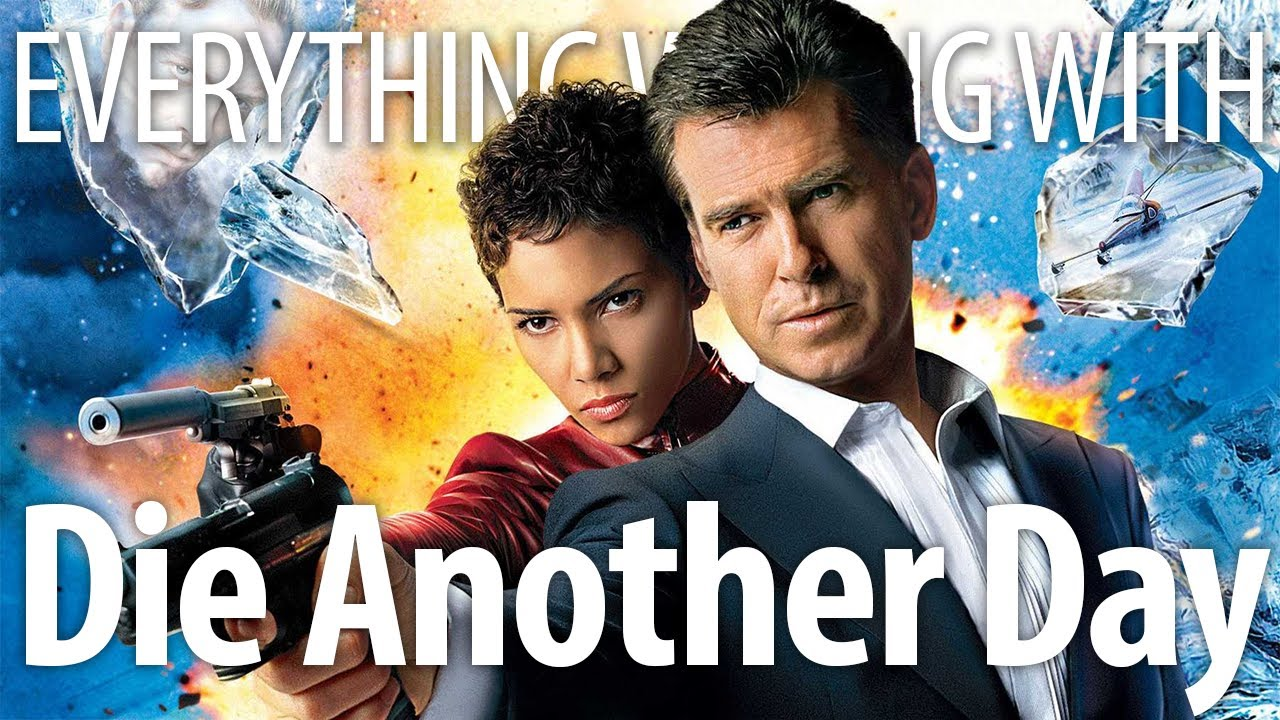 Download Everything Wrong With Die Another Day In 21 Minutes Or Less