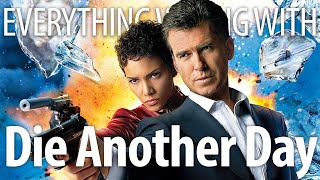 Everything Wrong With Die Another Day In 21 Minutes Or Less