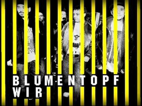 blumentopf wahlwerbespot