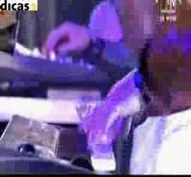 Mylo - Drop the pressure - Lowlands 2004 - Good quality!!!